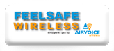 feel safe wireless Refill Card